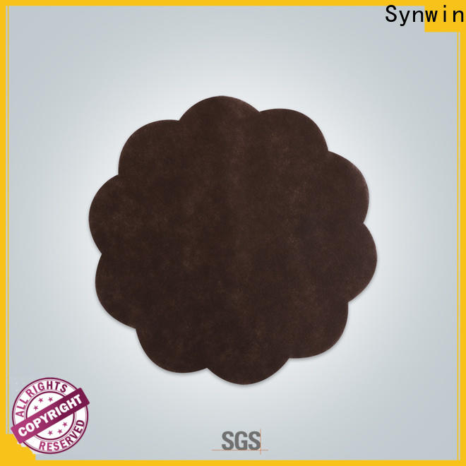 Synwin Latest high end placemats for business for home