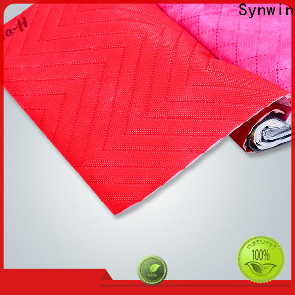 popular non woven fiberglass fabric woven factory for hotel
