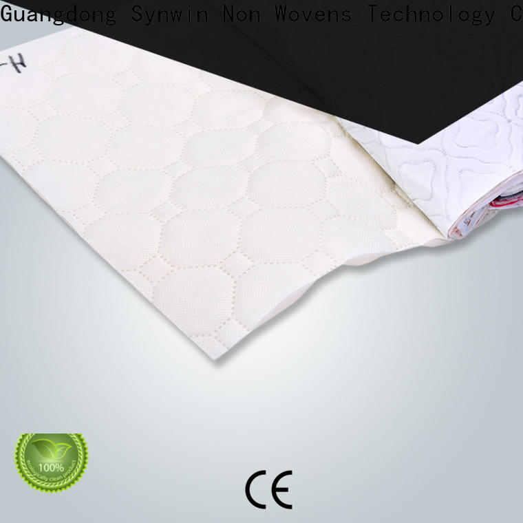 Synwin Custom nonwoven for furniture factory for home