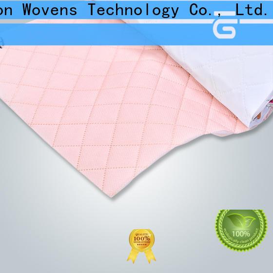 Synwin swfu001 spunbond fabric company for tablecloth