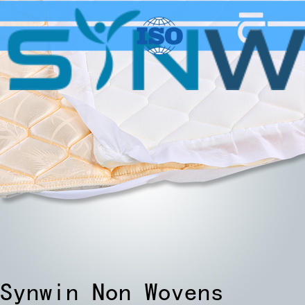 Synwin Custom biodegradable non woven fabric manufacturers for packaging