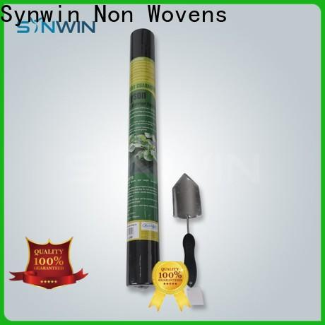 Synwin Best garden liner to prevent weeds suppliers for garden