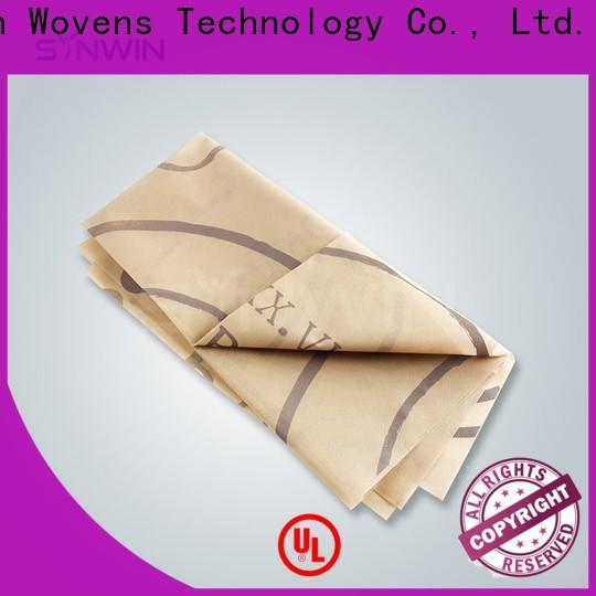Synwin Latest non slip tablecloth suppliers for home