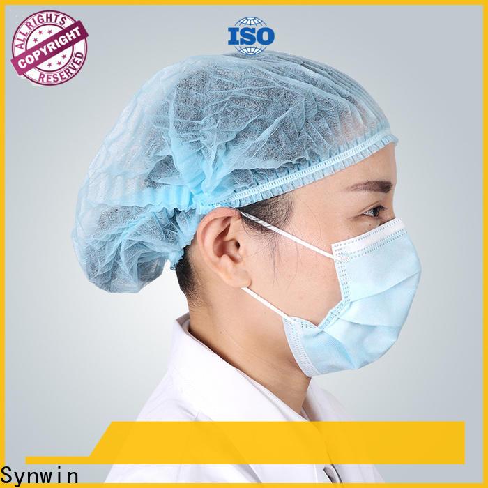 Top disposable non woven cap non for business for surgical