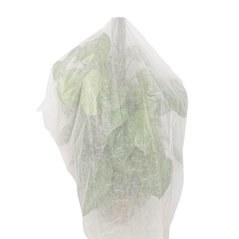 Eco-friendly Agriculture PP Non Woven Plant Cover Biodegradable