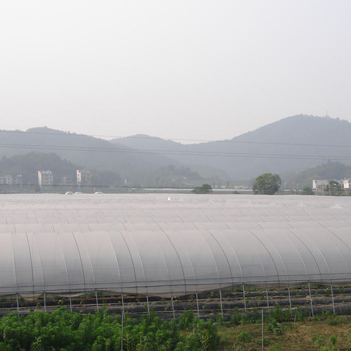 Anti UV 1-3% Super Wide PP Non Woven Agriculture Greenhouse Fabric