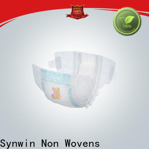 Wholesale non woven diaper products company for packaging