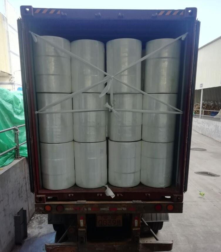 product-new material 100 PP SS spunbonded non woven fabric for face mask-Synwin-img