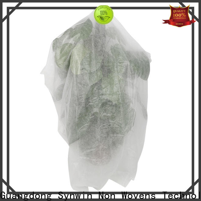 Custom non woven fabric manufacturing plant cost swag003 manufacturers for tablecloth