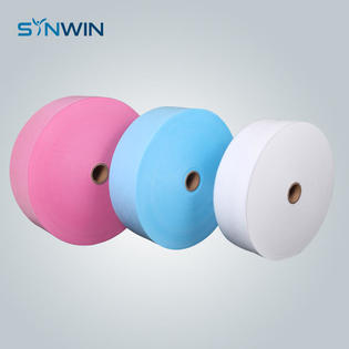 Different Types Of Medical Non Woven Fabric Product