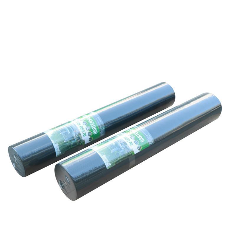 100% polypropylene non woven weed control mat