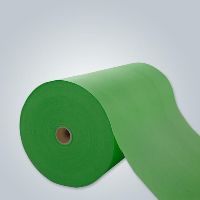 PP Spunbond non woven fabric for shopping bag production