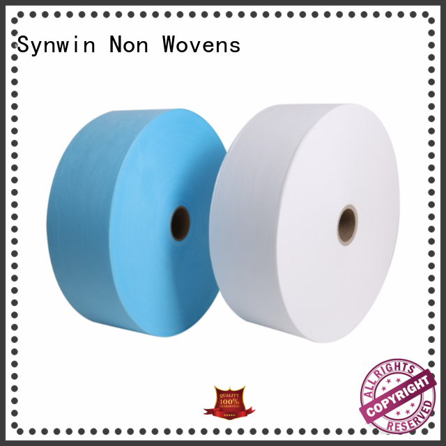 Synwin popular woven polypropylene fabric directly sale for home