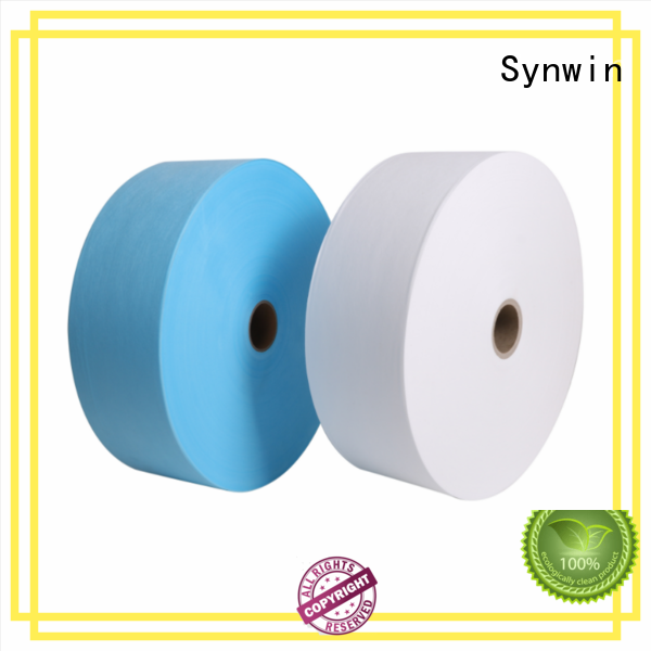 Synwin disposable face mask directly sale for hotel
