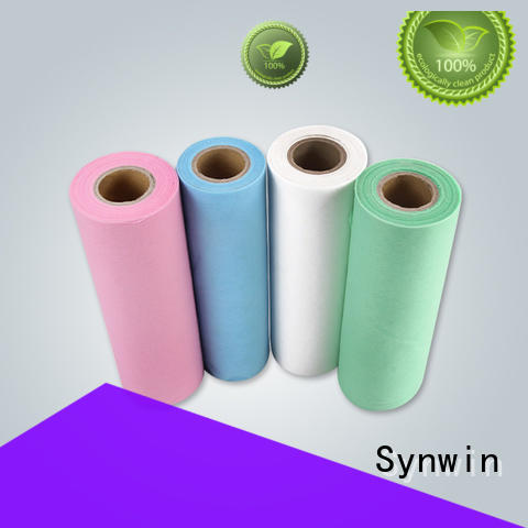 practical disposable bed sheets factory price for tablecloth