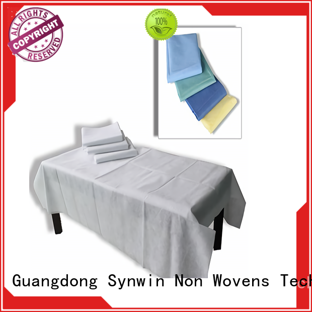 practical disposable bed sheets personalized for home