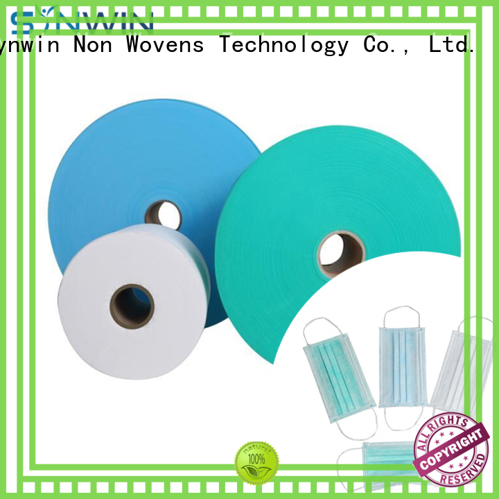 Synwin fabric manufacturers supplier for tablecloth