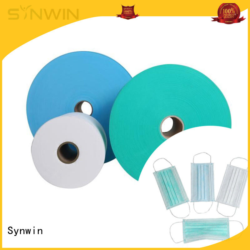 Synwin pp non woven directly sale for wrapping