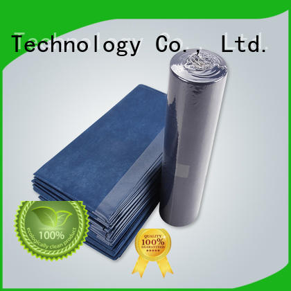 Synwin hot selling disposable bed sheets wholesale for home