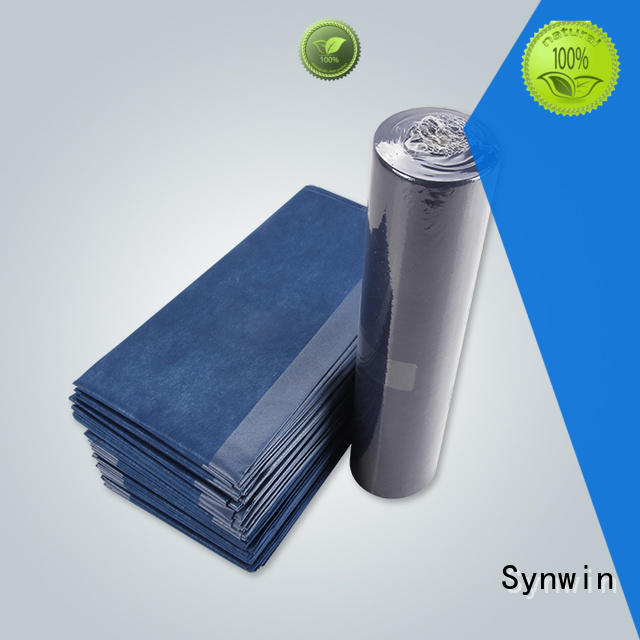 Synwin industrial woven polypropylene fabric series for medical