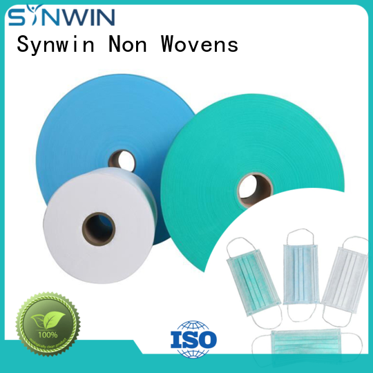 Synwin medical bed sheets series for hospital