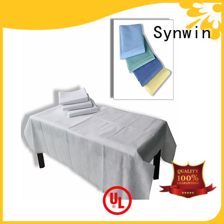disposable disposable bed sheets wholesale for home