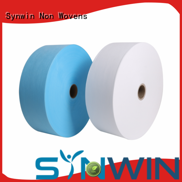 best seller woven polypropylene fabric from China for hotel