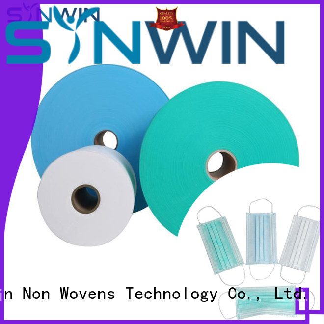 Synwin popular medical bed sheets customized for home
