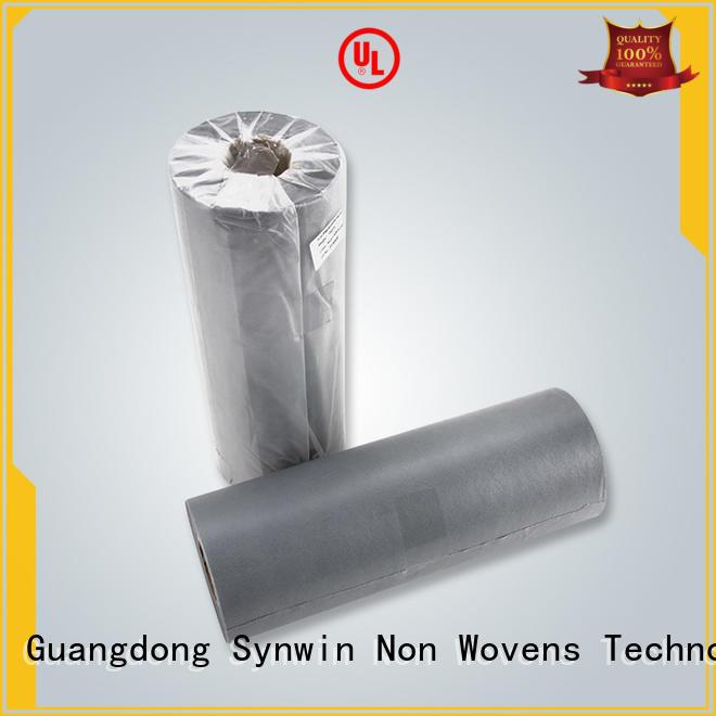 Synwin Non Wovens sofa cover fabric design for tablecloth