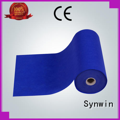 Synwin nonwovens industry personalized for packaging