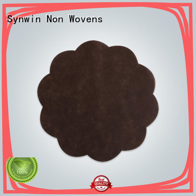 placemat christmas table mats non woven for tablecloth Synwin Non Wovens