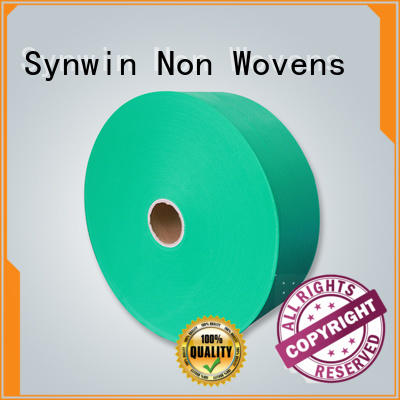 Synwin Non Wovens long-lasting woven polypropylene fabric customized for tablecloth
