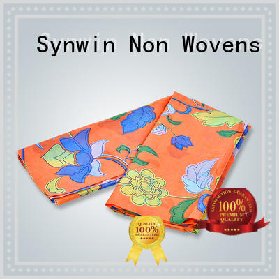 Synwin best fabric for sofa with good price for home