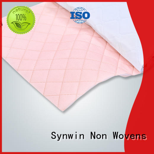 popular spunbond fabric from China for tablecloth