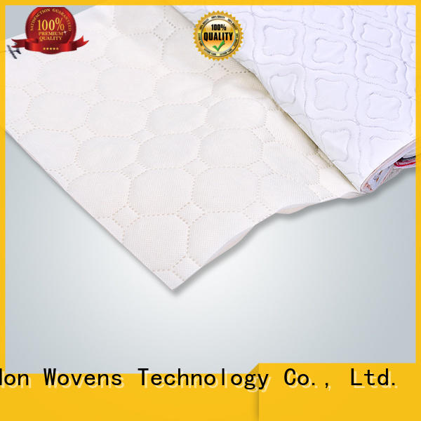 quilting woven polypropylene fabric directly sale for tablecloth