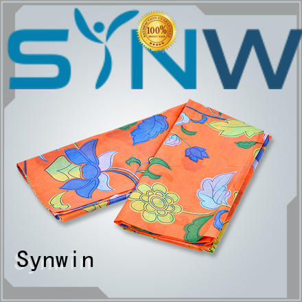stable sofa cover fabric design for tablecloth