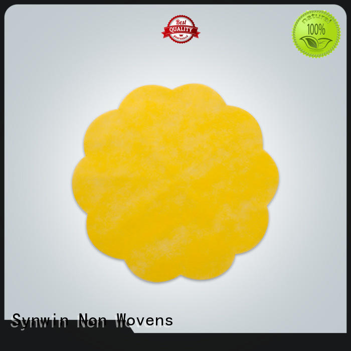 Synwin Non Wovens hot selling woven placemats supplier for home