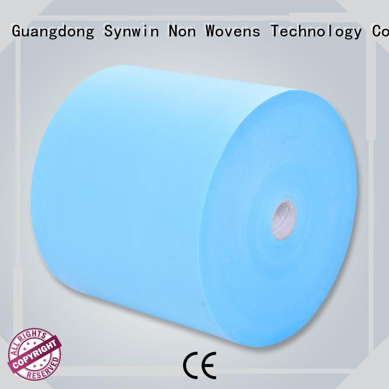 non woven polypropylene fabric suppliers non for wrapping Synwin Non Wovens