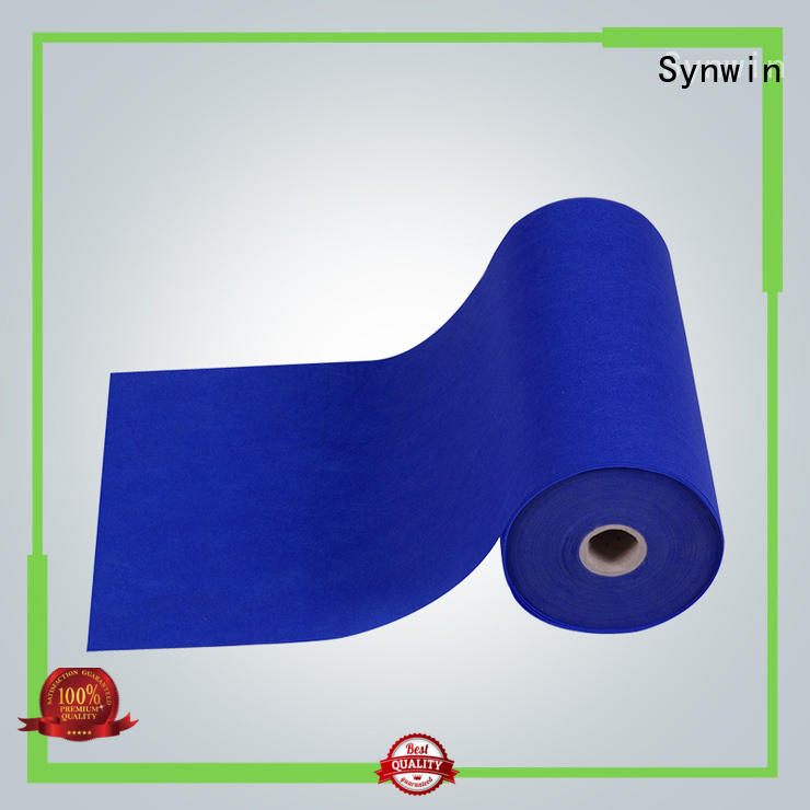 Synwin durable nonwovens industry supplier for packaging