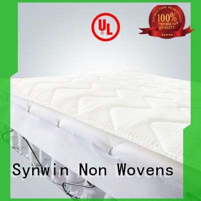 Quality Synwin Non Wovens Brand non spunbond sky bedding mattress protector