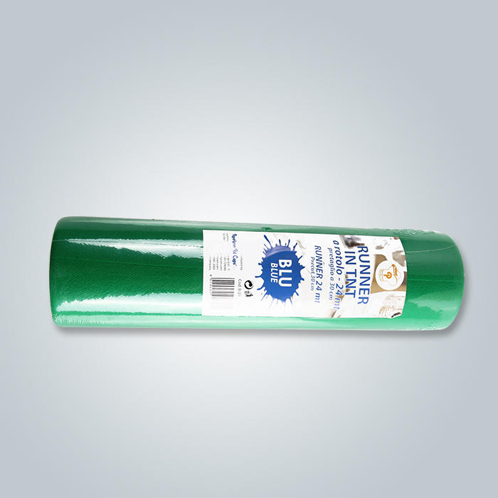Non Woven Table Runner - SW-TC004