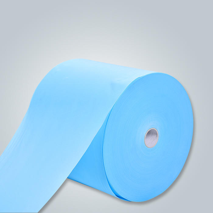 Non Woven Fabric for Pocket Spring - SW-FU001