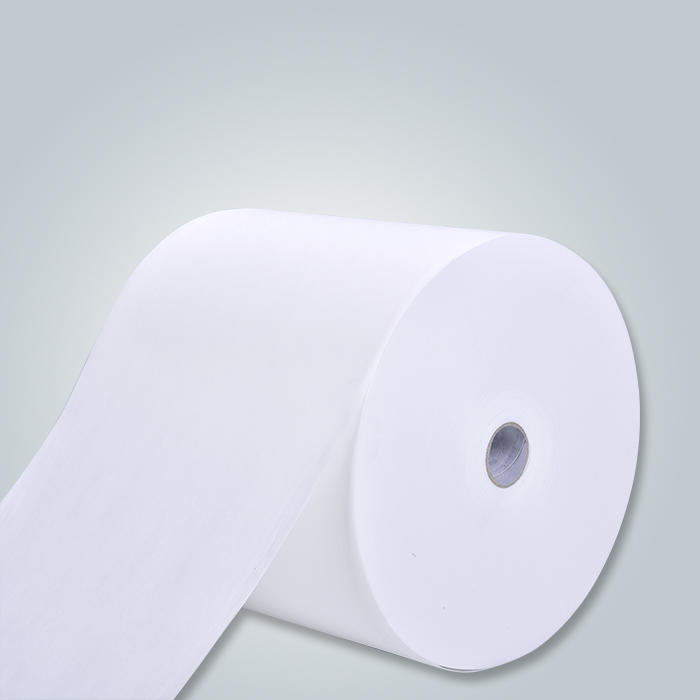 Non Woven Fabric for Pocket Spring - SW-FU002