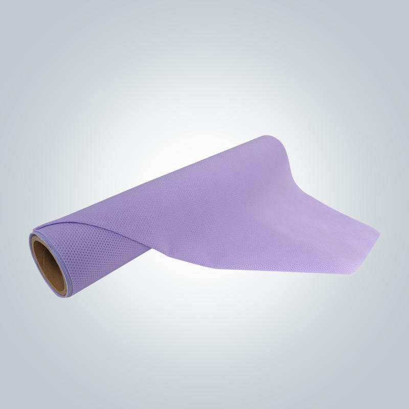 Non Woven Fabric for Pocket Spring - SW-FU003