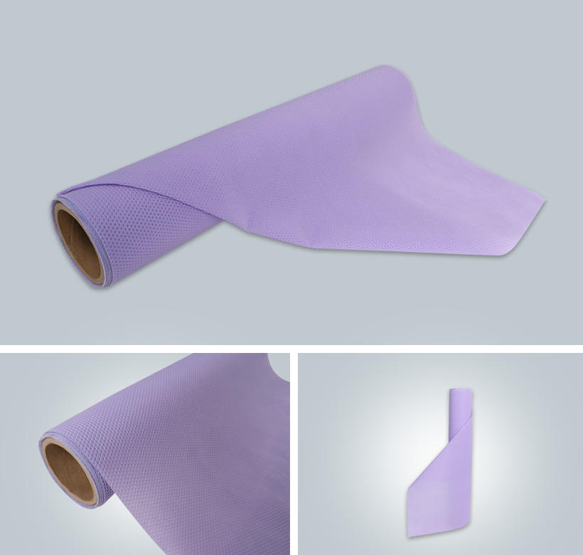 Synwin woven non woven polypropylene fabric suppliers factory for household