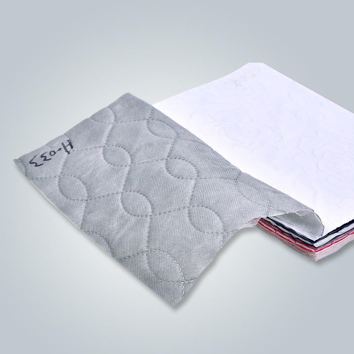 Non Woven Fabric for Quilting - SW-FU001