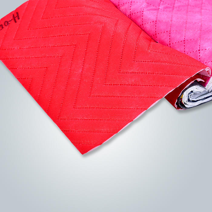 Non Woven Fabric for Quilting - SW-FU002