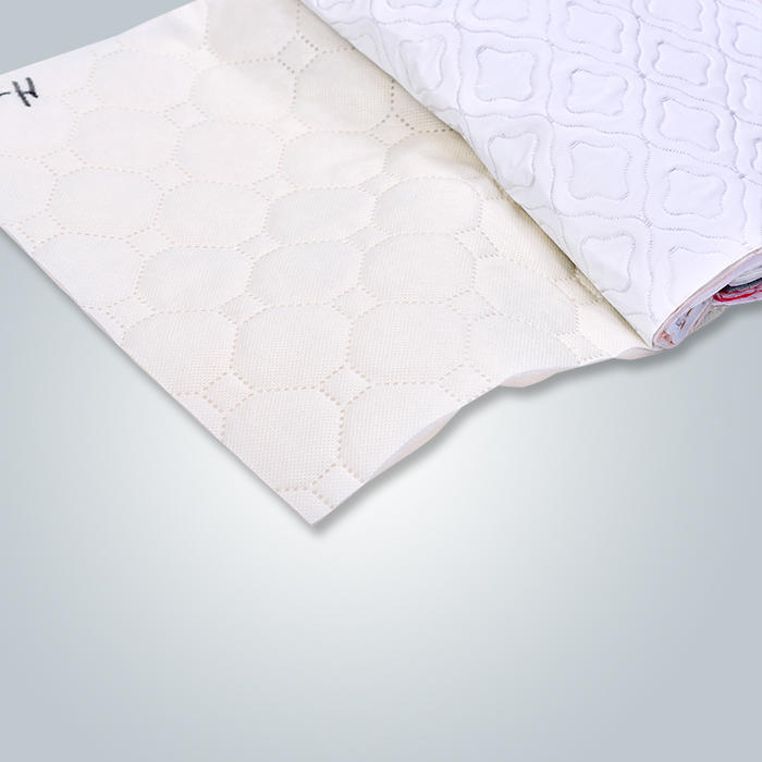 Non Woven Fabric for Quilting - SW-FU003