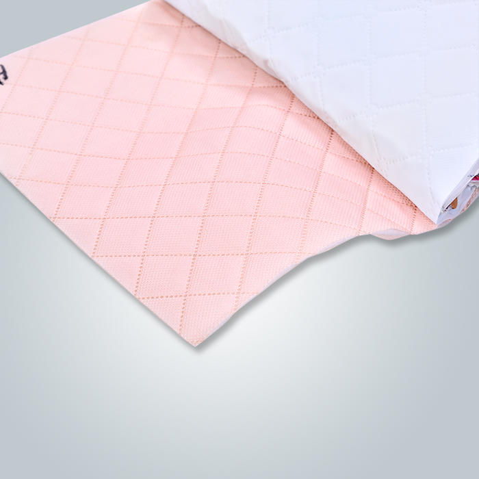 Non Woven Fabric for Quilting - SW-FU004