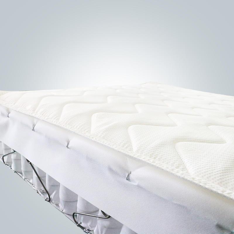 Non Woven Flange Fabric for Mattress - SW-FU001
